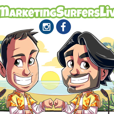 Marketing Surfers Podcast