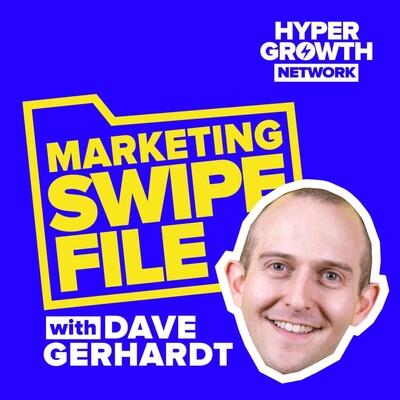 Marketing Swipe File