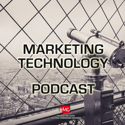 Marketing Technology Podcast by Marketing Guys