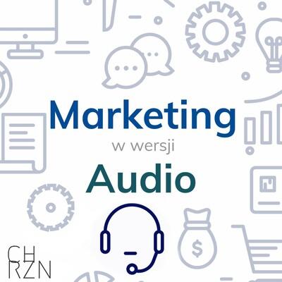 Marketing w Wersji Audio
