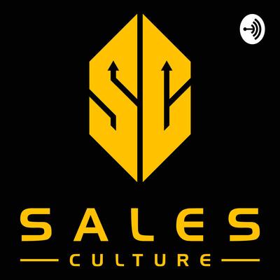 Sales Culture   B2B Podcasting Company