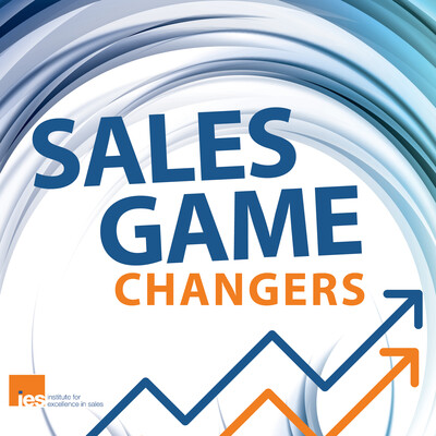 Sales Game Changers   Tip-Filled Conversations with Sales Leaders About Their Successful Careers