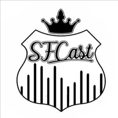 Santos Futebol Cast