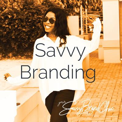 Savvy Branding