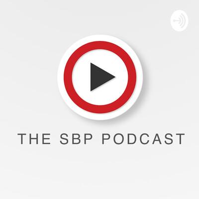 SBP Digital Marketing Podcast