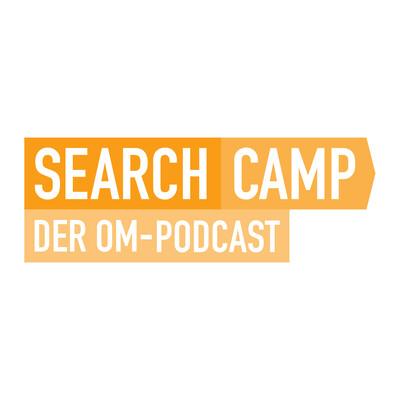 Search Camp Podcast (SEO + SEA)