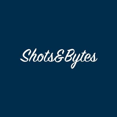 Shots & Bytes