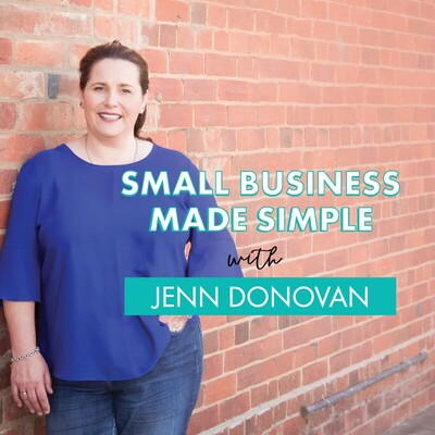 Small Business Made Simple Podcast