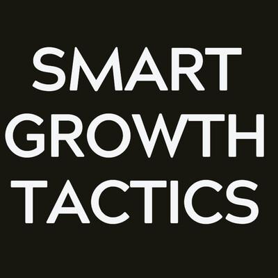 Smart Growth Tactics