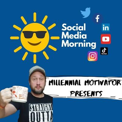 Social Media Morning!