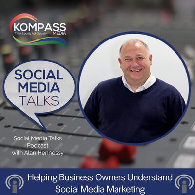 Social Media Talks Podcast