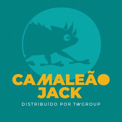 Camaleão Jack
