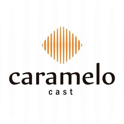 CarameloCast