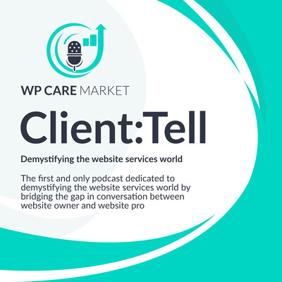 Client:Tell by WP Care Market