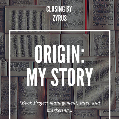 Closing by Zyrus