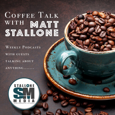 Coffee Talk With Stallone