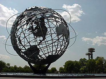 New York Beyond Sight: Queens