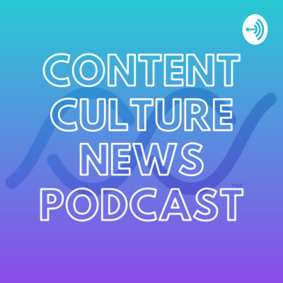 Content Culture Agency Podcast