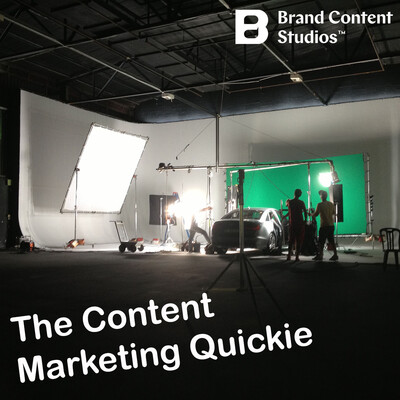 Content Marketing Quickie