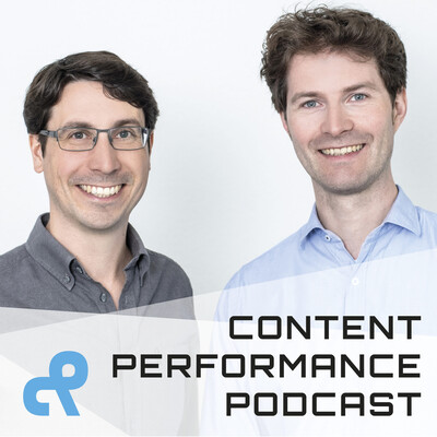 Content Performance Podcast