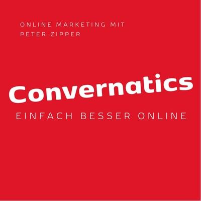 Convernatics - Online Marketing Podcast