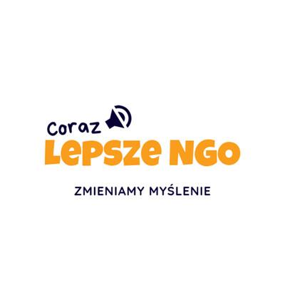 Coraz Lepsze NGO | Szczepan Kasiński