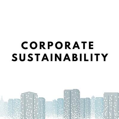 Corporate Sustainability with Philip Beere