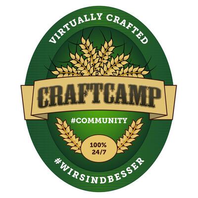 CRAFTcamp Handwerks-Impulse