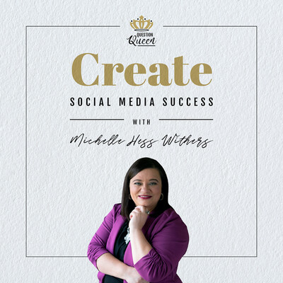 Create Social Media Success with Michelle Hess Withers