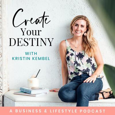 Create Your Destiny Podcast