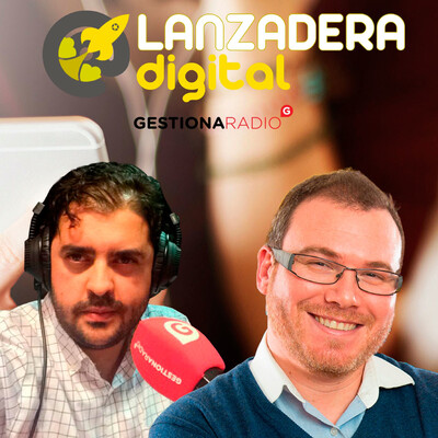 Lanzadera Digital