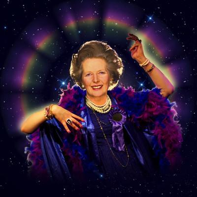 Margaret Thatcher: Queen of Podcasts