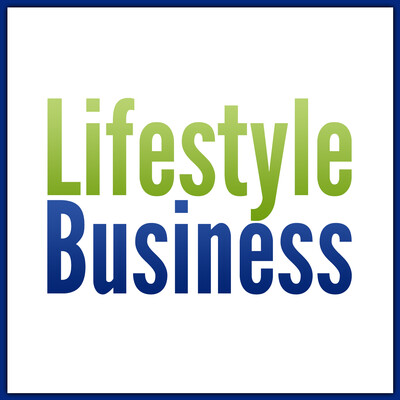 Lifestyle Business Magazine Podcast
