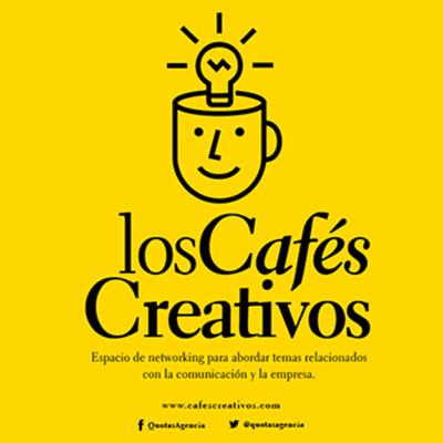 Los Cafés Creativos de Quotas Comunicación