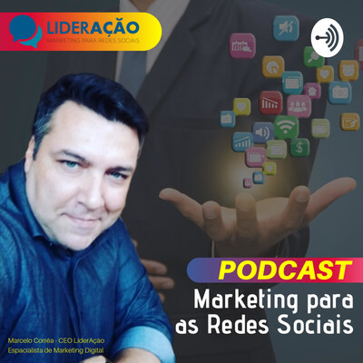 LíderAção - Marketing Digital para as REDES SOCIAIS