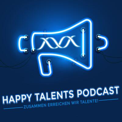 Happy Talents Podcast
