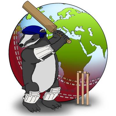 Cricket Badger Radio Show