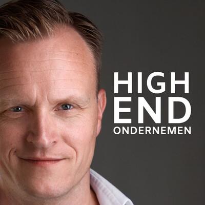 High End Ondernemen Podcast