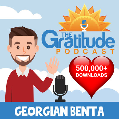 The Gratitude Podcast - Thanksgiving As A Habit
