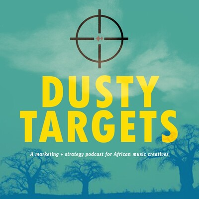 Dusty Targets