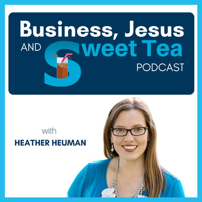 Business Jesus and Sweet Tea: Heather Heuman chats w/ Michael Stelzner, Nicole Walters & more on Social Media Marketing