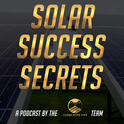 Solar Success Secrets Podcast