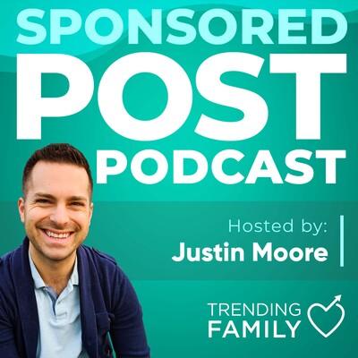 Sponsored Post Podcast