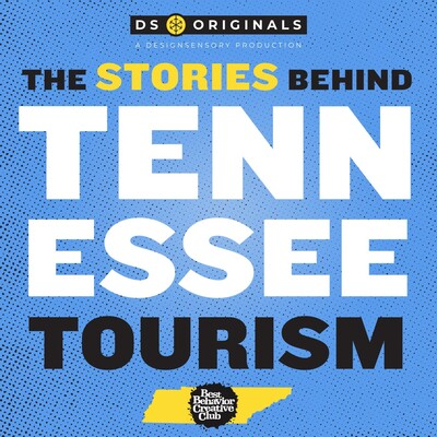 Stories Behind Tennessee Tourism
