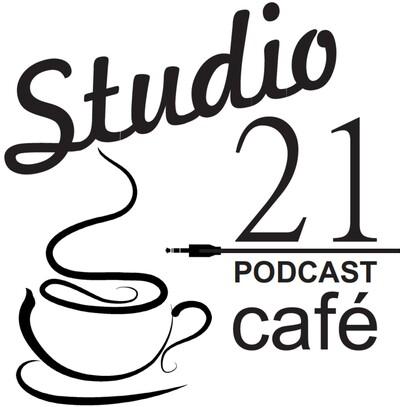 Studio 21 Podcast Cafe