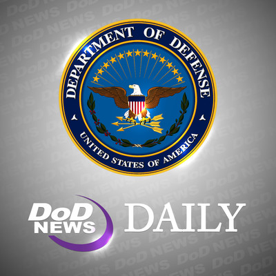 DoD News Daily