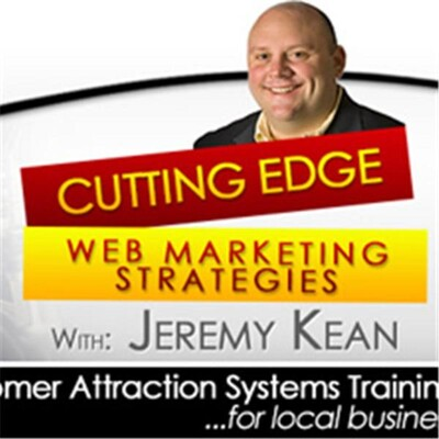 Cutting Edge Web Marketing Training