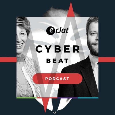 Cyber Beat - the éclat Marketing podcast