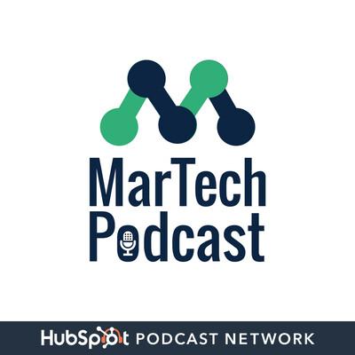 MarTech Podcast // Marketing + Technology = Business Growth