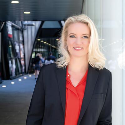 Martina Peukert - Mit System zum Erfolg